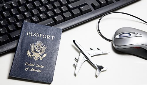 Data for Travel Agencies