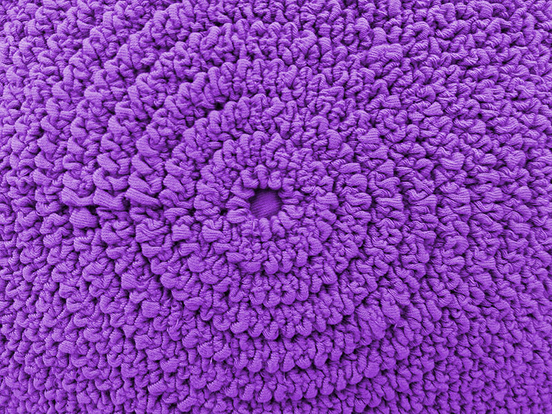 Gathered-Purple-Fabric-in-Concentric-Circles-Texture-Excellent-upholstery-work Purple background images and textures you can use in your work