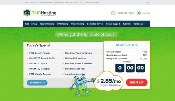 tmd-hosting